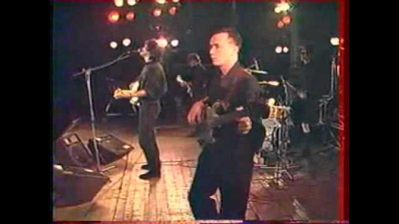 Кино - Пачка сигарет (live). 1990 год
