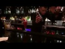 Buddha bar, Baku, bartender great style