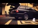 BMW E39 530D Touring