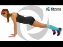 Тренировка Проснись и займись ВИИТ - Домашняя кардио тренировка ВИИТ. Wake Up and GO HIIT Workout - At Home HIIT Cardio Routine