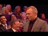 The Graham Norton Show 16x00 - Eastenders Special