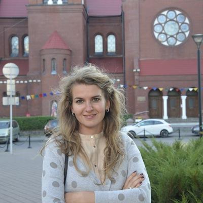 Вероника Скоринкина-Коваль