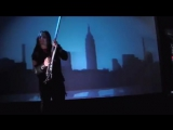 W.A.S.P. - Babylons Burning (Official Music Video)
