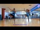 011 Zumba - _Menea la Pera_ - Zumba ZIN 51 __ Choreo by Flurim Anka