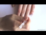 Разноцветный маникюр дома _ Multicolored Manicure - Abstract