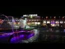 Шарм Эль Шейх Hollywood -поющие фонтаны