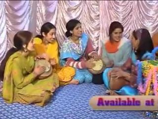 Kashmiri Mehndi Song