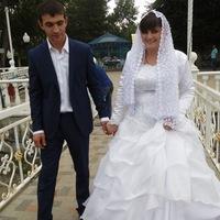 Хасанов Магомед