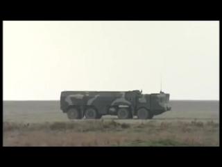 Оружие России которое наводит ужас на Европу, НАТО и США. ОТРК Искандер - М 20