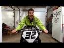 Discovery Гоночный мотоцикл Cafe Racer 3 сезон 10 серия