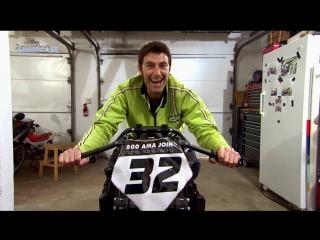 Discovery: Гоночный мотоцикл/Cafe Racer 3 сезон 10 серия