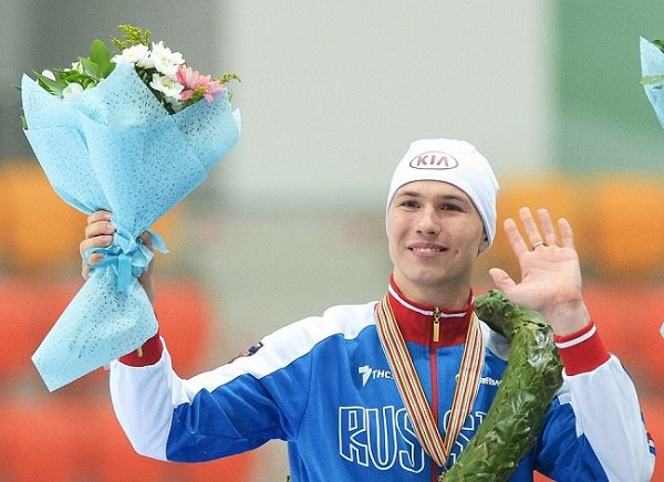 Павел Кулижников