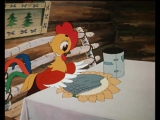 | ☭☭☭ Советский мультфильм | Петушок - золотой гребешок | 1955 |