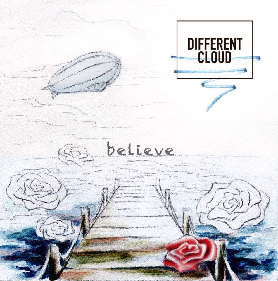 Differenet Cloud - Believe