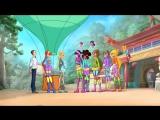 Winx-klubi Kausi 6 Jakso 9: Lohikäärmetemppeli [SUOMEKSI/IN FINNISH]