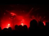 Anathema -  Distant Satellites (Moscow, Volta, 01.10.15)