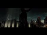 Бэтмен против Супермена: На заре справедливости / Тизер-трейлер (дублированный)