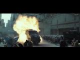 Дублированный трейлер фильма _Голодные игры_ Сойка-пересмешница. Часть 2_