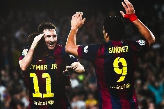 Luis Suares: «Barcelona»ga o'tib, orzuyim ushaldi