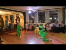 """Мой узбекский танец-""""Сулу кизляр"""" ,наконец то мы его станцевали,свадьба Москаленко)"""