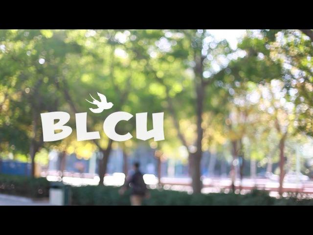 Campus of BLCU. Жизнь в BLCU. №2