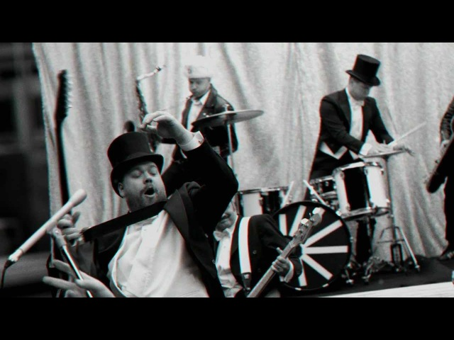The Hives Go Right Ahead OFFICIAL VIDEO
