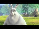 Про зайцев, дед мазай и зайцы