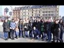 Европейские каникулы вместе с ТЦ GREEN HAUS . Германия и Голландия