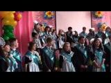 Трейлер выпускного Гимназии №1 2014 год, город Шахтинск