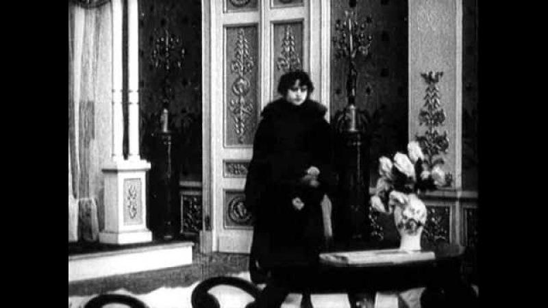 Раба любви: Вера Холодная (поёт Валерий Ободзинский)