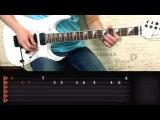 БИ-2 - ПОЛКОВНИКУ НИКТО НЕ ПИШЕТ (как играть на гитаре)