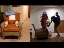 HUMAN CHAIR SCARE PRANK! - HOW TO PRANK