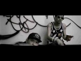 Jab47 ft. Dirty Sanchez -