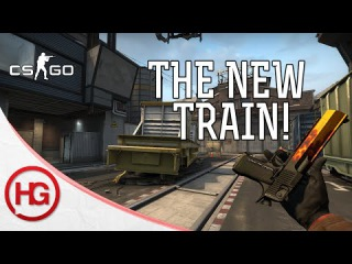 CS:GO Matchmaking - The New Train - Episode 41