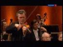 Вадим Репин играет скрипичный концерт Чайковского
