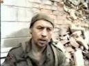 Герои Чеченской войны. Бешеная рота