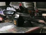 How to make a real-life Pulse Rifle from Half Life 2