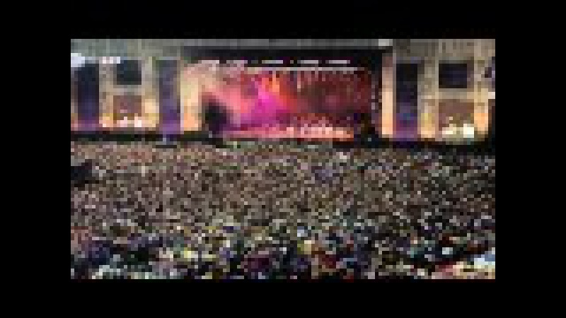 Michael Jackson LiVE Munich 1997 720p 169 screen
