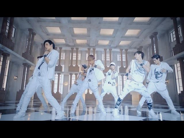 BTOB - 'WOW' (2012.09.12). Official Music Video.