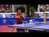 2014 Mens World Cup (ms-qf) MA Long - APOLONIA Tiago