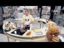 Как правильно отварить макароны мастер-класс от шеф-повара / Илья Лазерсон