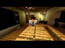 Minecraft Сериал - Дом с паранормальными явлениями! 3 серия - Финал