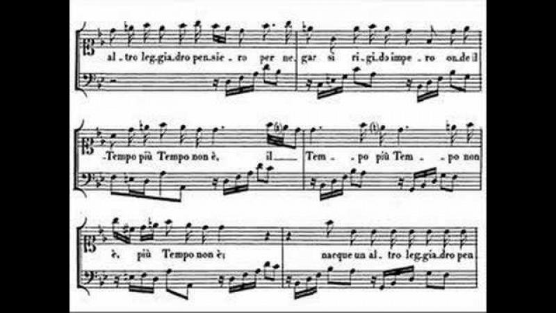 Handel - Un pensiero nemico di pace C. Bartoli