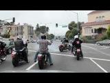 Harley Wheelies 11 - UNKNOWN Industries