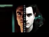 Enzo &amp Damon