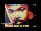 Leon Haywood - Bad Mama Jama (1994)