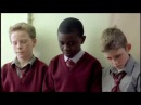 New Boy  Not gay,but a wonderful film. 9yo displaced Rwandan's 1st day at Irish School Superb Funny.