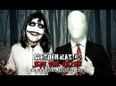 Slenderman VS Jeff the Killer Batalla de Rap Especial Halloween Keyblade