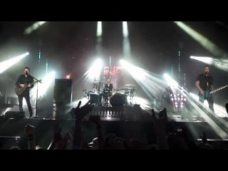 Muse - Knights of Cydonia (Live At GreenFest, St. Petersburg 21.06.2015)