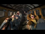 Madagascar Escape 2 Africa - Official Trailer HD